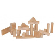 Santoys Jumbo Blocks 54pc