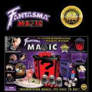 Theatrix Fantasma Mesmerizing Magic Show 200 Trick