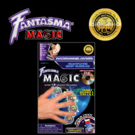 Theatrix Fantasma Multi-Soap Bubbles with DVD