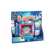 Aqua Dragons - Underwater World Tank Kit