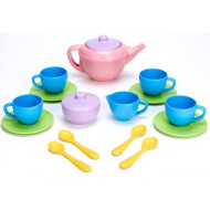 Green Toys Tea Set 15pc