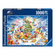 Ravensburger Disneys Christmas Puzzle 1000pc