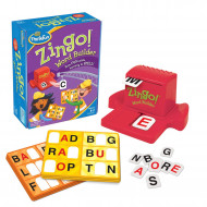 ThinkFun - Zingo Word Builder