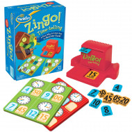 ThinkFun - Zingo Time Telling