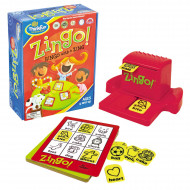 ThinkFun - Zingo Game