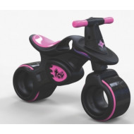 Eurotrike - TCV Ride On - Pink