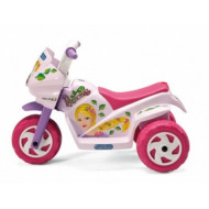 Peg Perego Mini Princess 6V