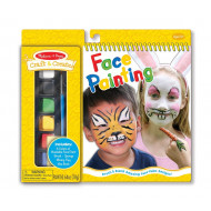 Melissa & Doug Craft and Create Face Painting