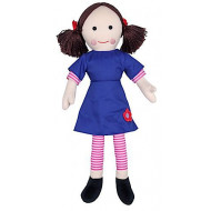 Playschool Jemima Cuddle Doll 50cm