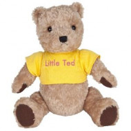 Playschool Little Ted Plush 28cm