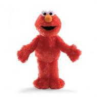 Sesame Street Elmo Soft Toy 30cm