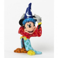 Britto Mini Figurine Mickey Sorcerer