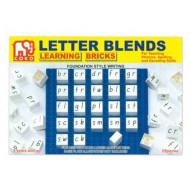 COKO Letter Blends 22pcs
