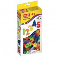 Magnetic Numbers 48 Pieces