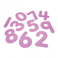 Silishapes Number Set