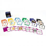 WordWand Mathematics Cards
