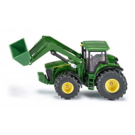 Siku John Deere with Front Loader 1:50