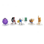Adventure Time 2 Figure 6 Pack