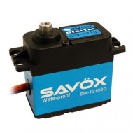 Waterproof Digital Servo 20kg .15sec