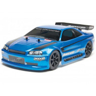 Team Associated Apex Mini Touring RTR 1/18 Electric 4WD