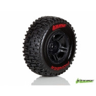 Louise RC SC-Pioneer Tyre And Rim Suit SC10 Rear
