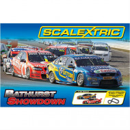 Scalextric Bathurst Showdown Slot Car Set