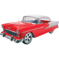 Revell 55 Chevy Bel Air Hardtop 1:25