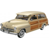 Revell 49 Mercury Woody Wagon