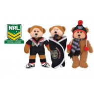 Beanie Kids New Zealand Warriors 2014
