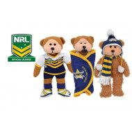 Beanie Kids Nth QLD Cowboys 2014