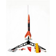 Estes Launch Set Kit Alpha III w/out Engine
