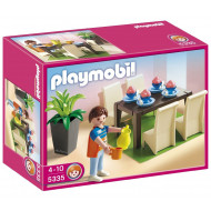 Playmobil Dollhouse Posh Dining Room