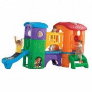 Step2 Clubhouse Climber Bright
