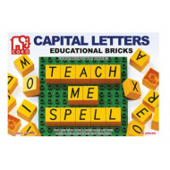 COKO Capital Letters 40 pcs