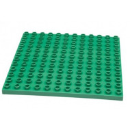 COKO Base Plate Medium for Large Nursery Bricks