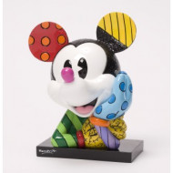 Britto Mickey Bust