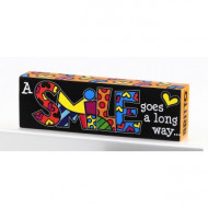 Britto Desk Block Smile