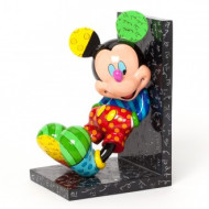 Britto Leaning Mickey Bookend