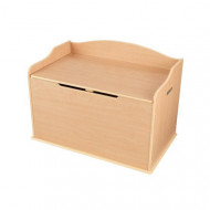 Kidkraft Austin Toy Box- Natural