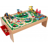 Kidkraft Waterfall Mountain Train Table & Set