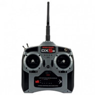 Spektrum DX5e DSMX 5 Channel Tx/Rx Combo Mode 1