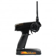 Flysky 3 channel 2.4ghz Radio with battery