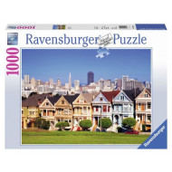 Rburg - Painted Ladies Puzzle 1000pc