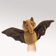 Folkmanis Little Bat Puppet