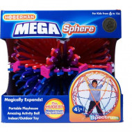 Hoberman Mega Sphere Rainbow