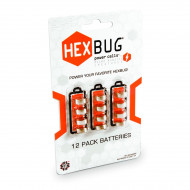 Hexbug Battery AG13/LR44 12pk
