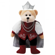 Beanie Kids Prince Emmanual the Groom Bear