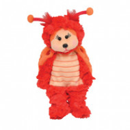 Beanie Kids Marietta the Ladybird Bear