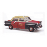 Classic Carlectables Holden FC Special De-Luxe Red Cabs 1:18