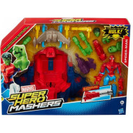 Spiderman Super Hero Mashers Skycrawler